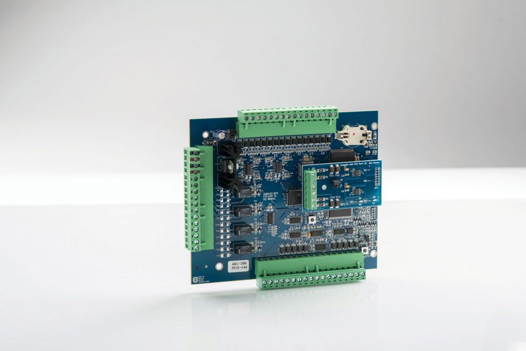 RS-485 Board