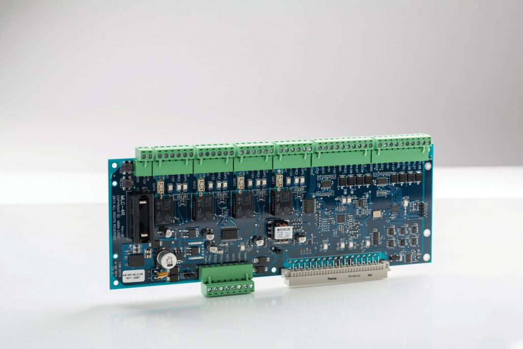 MAC Smart Board